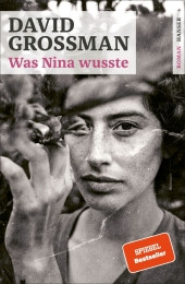 Artikelbild 1 des Artikels David Grossman, Was Nina wusste