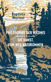 Artikelbild 1 des Artikels Baptiste Morizot, Philosophie der Wildnis