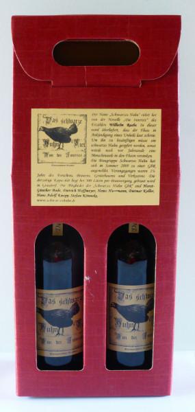 Artikelbild 1 des Artikels Geschenkkarton mit 2 Flaschen (0,5 l)