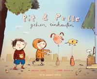 Artikelbild 1 des Artikels Pit & Pelle gehen einkaufen