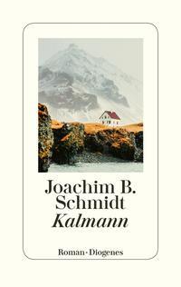 Artikelbild 1 des Artikels Joachim B. Schmidt, Kalmann