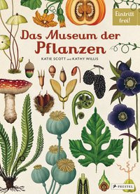 Artikelbild 1 des Artikels Kathy Willis, Das Museum der Pflanzen - Eintritt frei!