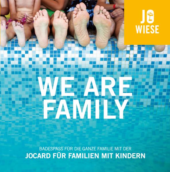 Artikelbild 1 des Artikels JoCard für Familien mit Kindern 2021