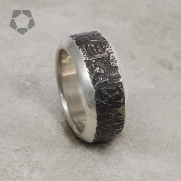 Artikelbild 1 des Artikels Ring (Silber)