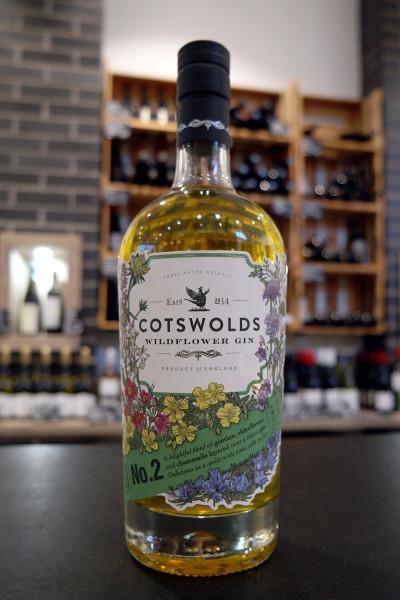 Artikelbild 1 des Artikels Cotswolds No. 2 Wildflower Gin 41,7%