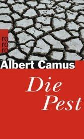 Artikelbild 1 des Artikels Albert Camus, Die Pest